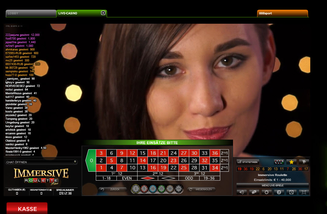888 Casino Free Roulette Why You Should Play Online Roulette For Free