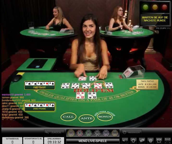 Pokertracker